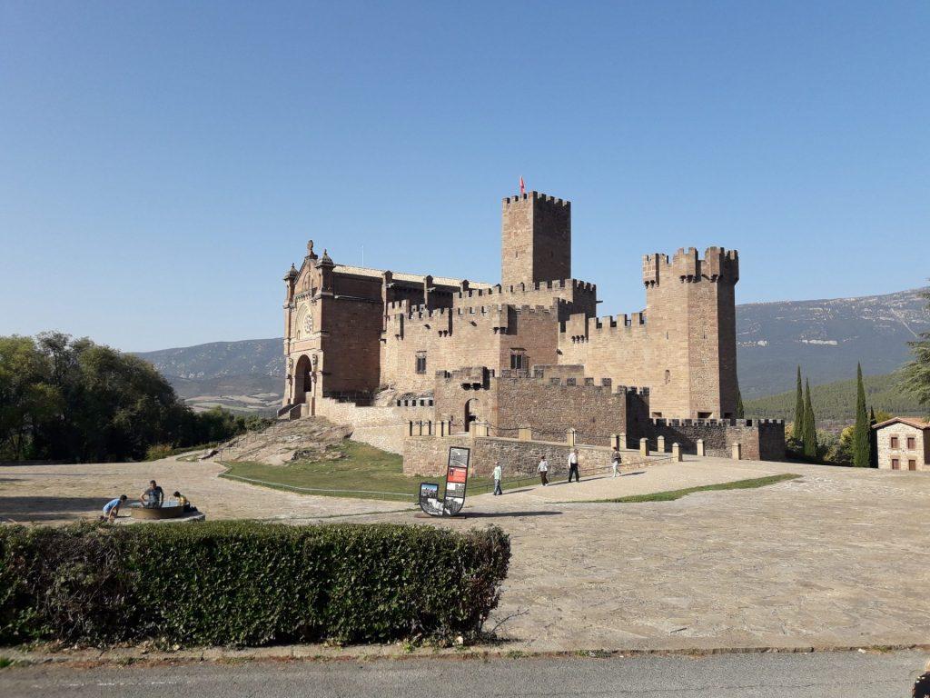 castillo-javier-navarra
