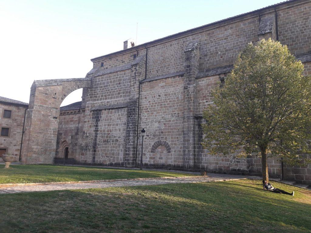 monasterio-leyre-navarra