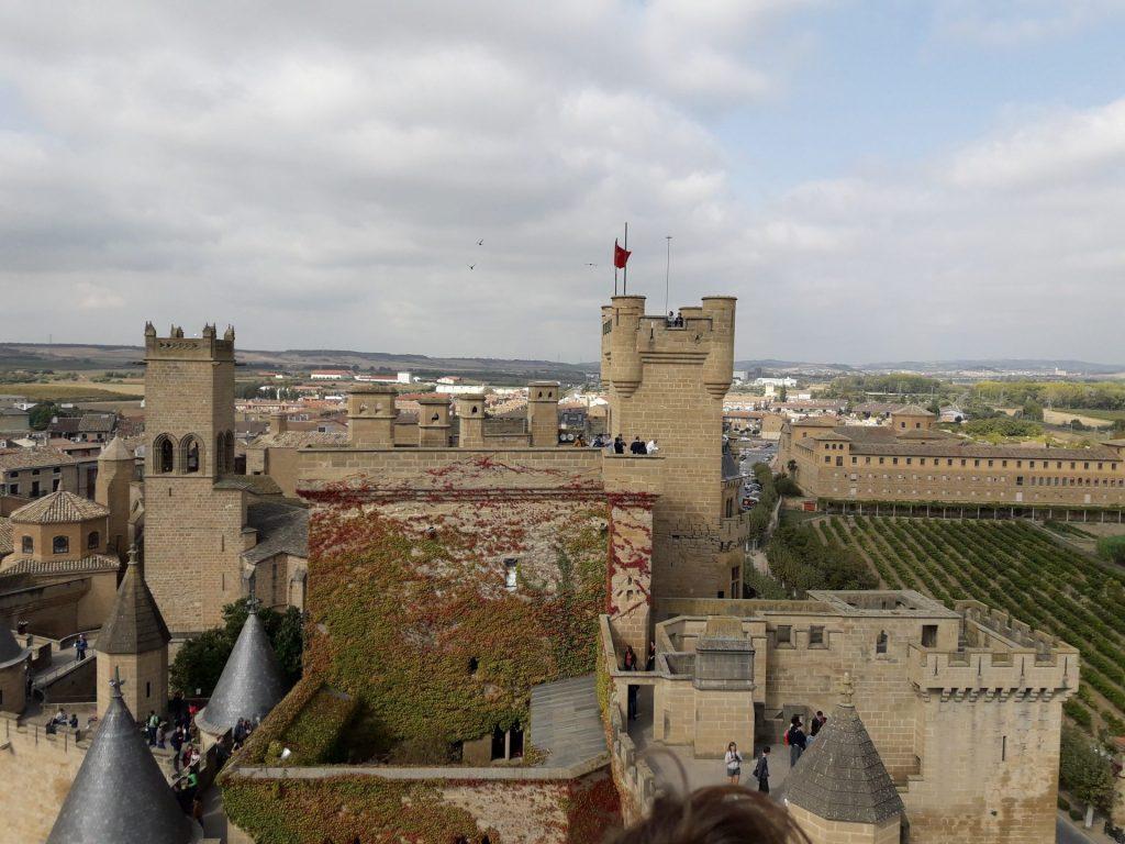 torres-castillo-olite