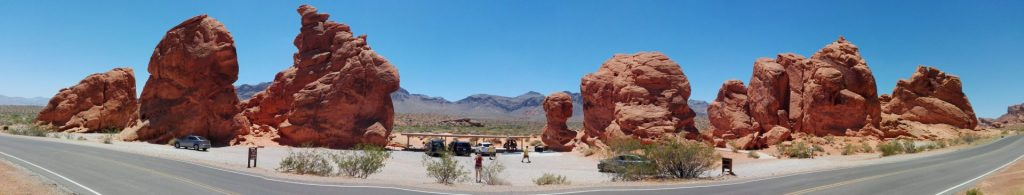 parking-seven-sisters-valley-of-fire