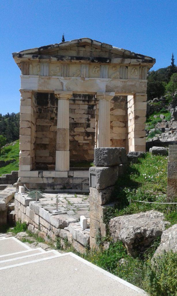 tesoro-atenas-grecia-central