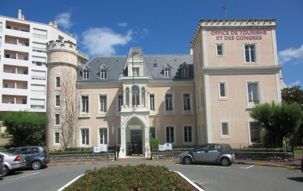 oficina-turismo-Biarritz
