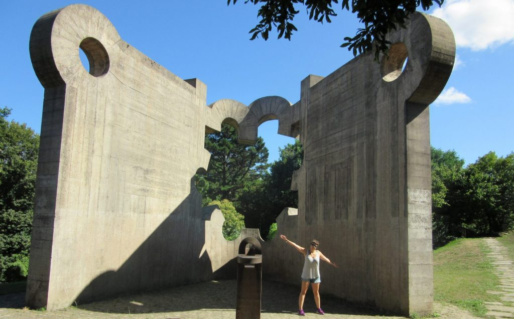 escultura-chillida