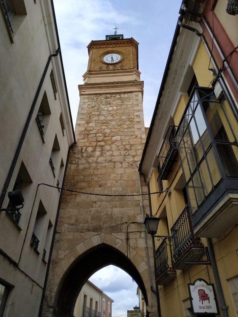 Puerta-Villa