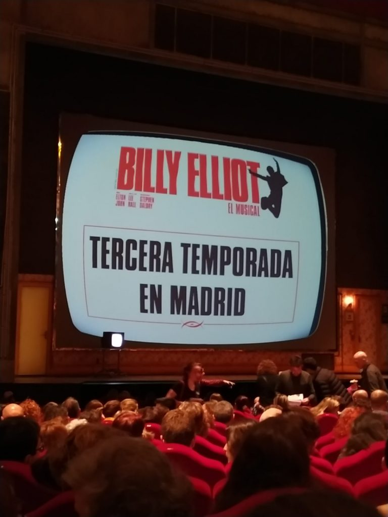 tercera-temporada-billy-elliot