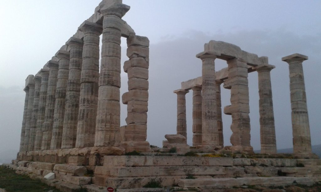 Templo-Poseidon