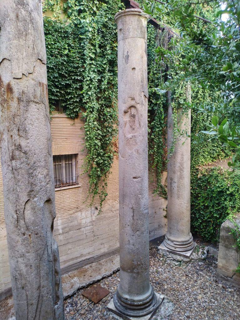 columnas-romanas-sitios-curioso-sevilla