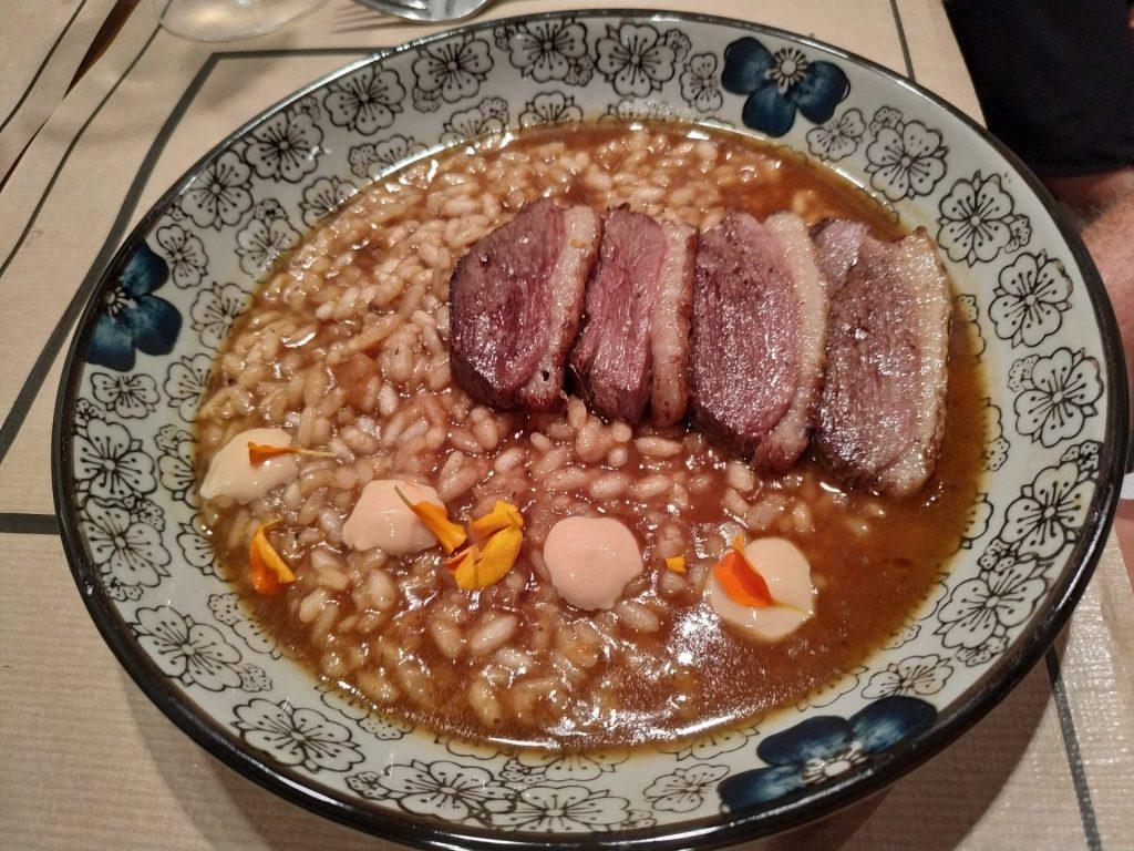 arroz-caldoso-comer-sevilla