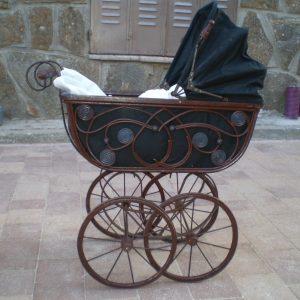 Accesorios para llevar al bebé