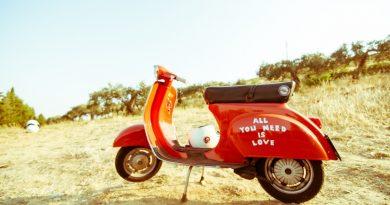 Coche o moto, ¿qué alquilar en Mallorca?