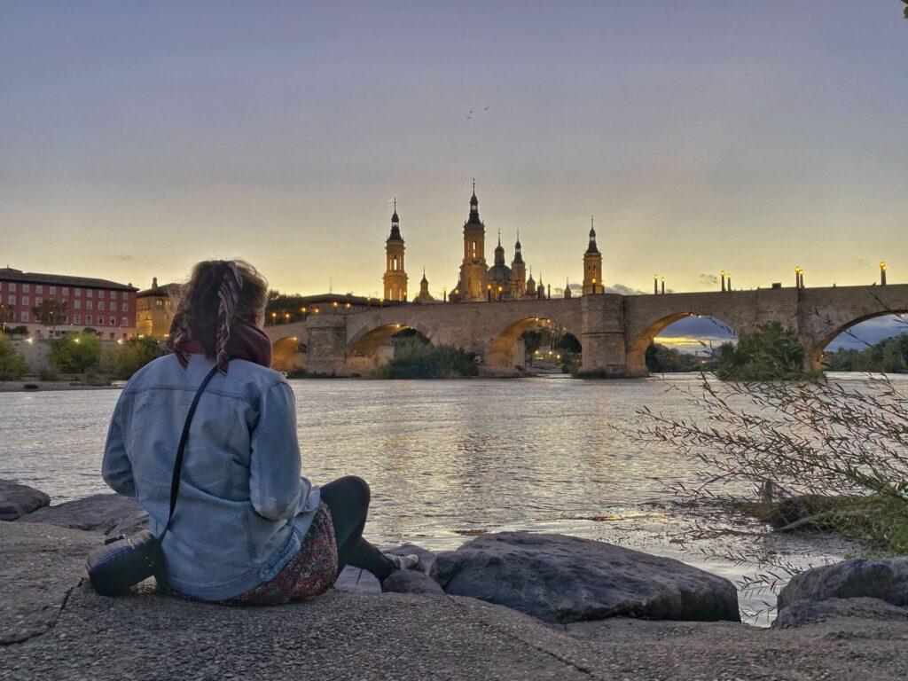 Viajando con Sheiluscus - Zaragoza