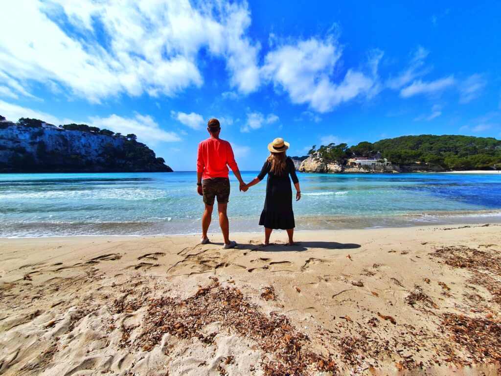 happytravelkids que ver en Menorca