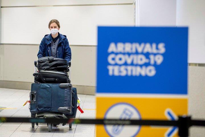 pasaporte coronavirus viajar