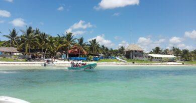 Playa del Carmen en Cancún Cómo llegar y cómo moverte