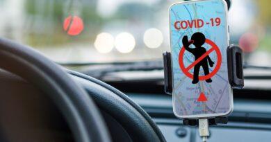 Cómo desplazarse de forma segura en taxi por Malaga